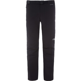 The North Face Diablo Pants Regular Herr black